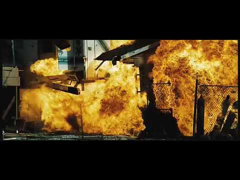 Deja vu movie trailer