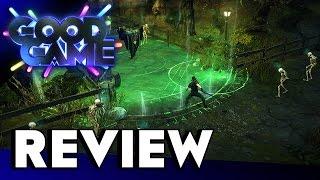 Good Game Review - Victor Vran - TX: 18/8/15