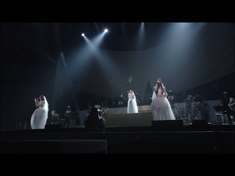Kalafina 10th Anniversary LIVE2018 at 日本武道館 digest