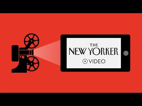 The New Yorker, In Motion