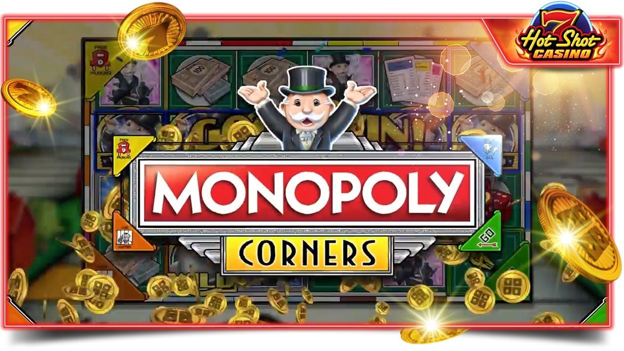 Casino Monopoly