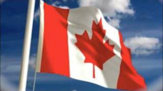 O Canada (French Version)