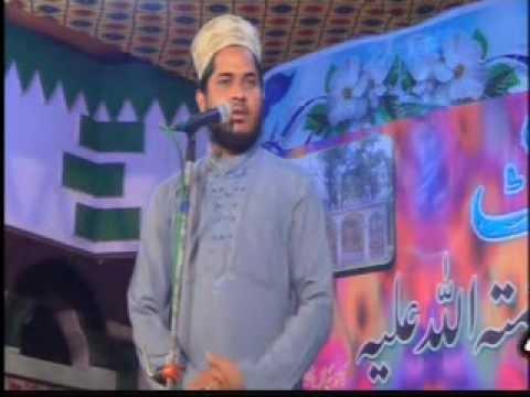 Tahir Raza Rampuri Bhuyan Mohalla Bhadrak