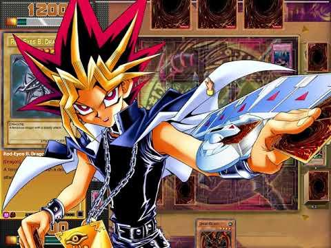 Games.20 Yu Gi Chaos Reborn  
