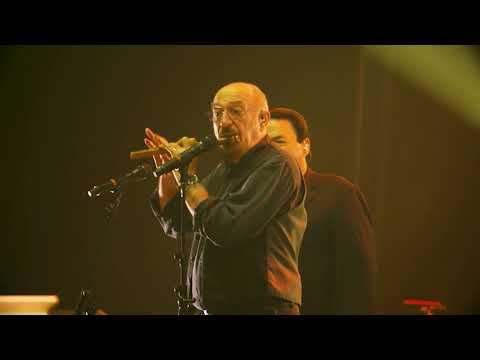 Ian Anderson & Leslie Mandoki #WeSayThankYou