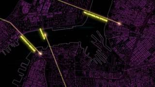 Brooklyn Navy Yard Mediatheque - Sebastian David