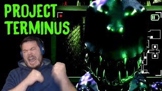 NEW TERRIFYING JUMPSCARES!! | FNAF Project Terminus (Nights 1 and 2)