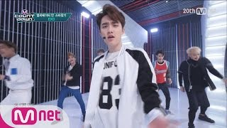 Gambar cover EXO - 'CALL ME BABY' Replay! M COUNTDOWN 150702 Ep.431