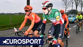 Driedaagse Brugge-De Panne 2019 Men's Highlights | Cycling | Eurosport