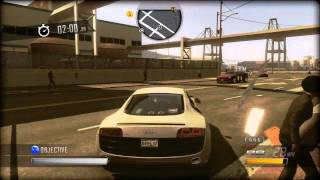 Driver San Francisco Demo W/Commentary- P3. FREAKIN