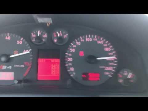 S4 3L TTE950 0-300km/h K-Fahrzeugtechnik Full Hardware
