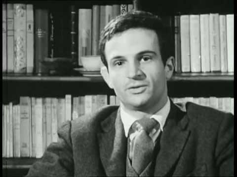 Portrait de François Truffaut (1961)