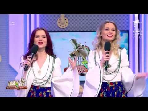 (HAIDA HAI )MarkOne1 FT Daciana Vlad Suzana Vlad & Richy B