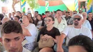 Ferreirinha fala sobre união do grupo e a importância dos encontros regionais.