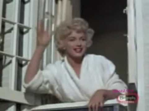 Marilyn Monroe - Do Not Stand At My Grave And Weep