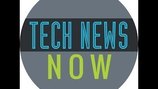 Pebble Wearable Technology Smart Watch on Tech News Now