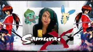 Samurai X Opening - Sobakasu (Cover Español)