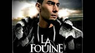La Fouine - Tomber pour elle