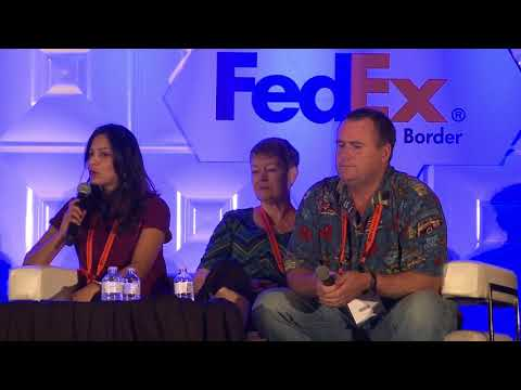 eBay Store & Listing Review Panel @Retail Global 2017
