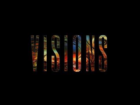Spectrum - Visions  (demo)