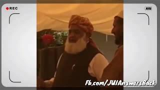 Maulana Fazl-ur-Rahman anti-Ahmadiyya conference Rabwah Pakistan