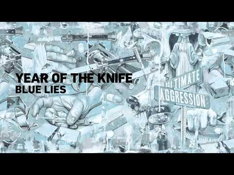 "Year of The Knife ""Blue Lies"" Mp3"