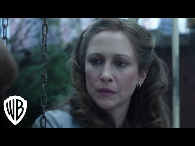 The Conjuring 2 | Official Trailer | Warner Bros. Entertainment