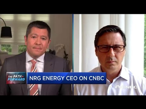 NRG Energy CEO: It's our responsibility to speak out against racial injustice