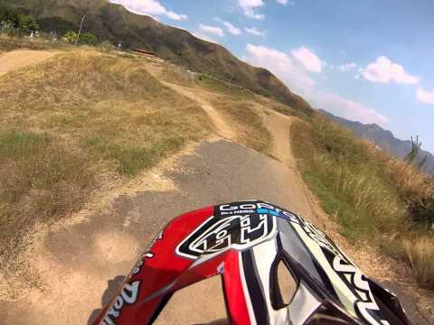 Gopro Hero 3 San diego Venezuela BMX