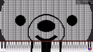 Dark MIDI - Arctic SONY XPERIA Ringtone
