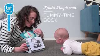 Video: Taf Toys Koaala pehme raamat