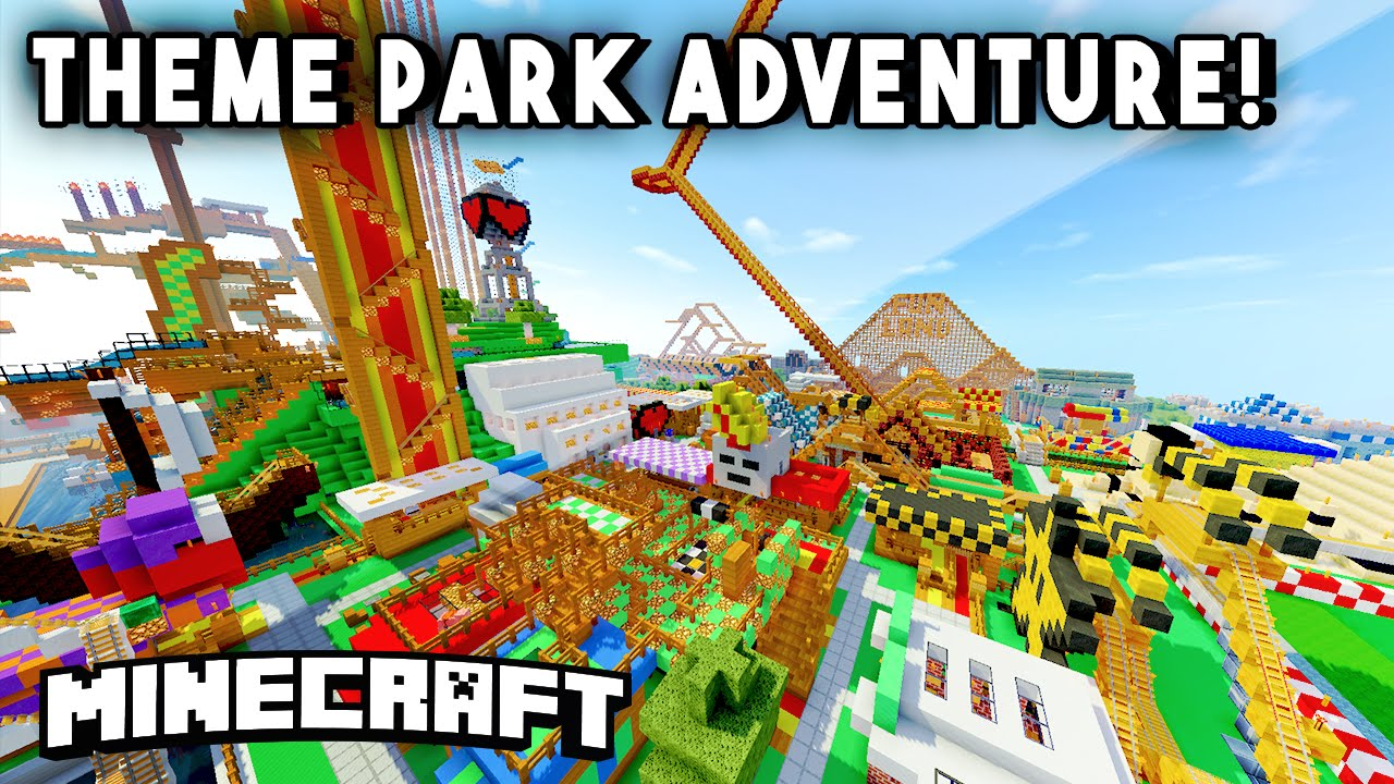 how to get adventure maps on minecraft