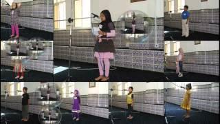 Anvar Pulappatta Indian Islahi Centre Muscat Seeb Suwaiq Madrasa Meet 2012