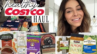 Healthy Costco Haul | All The Staples + Grocery List