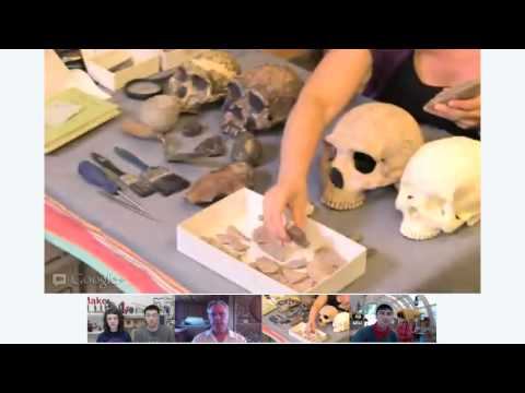 Maker Camp: Smithsonian and Lee Zlotoff
