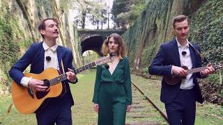Crying Day Care Choir -  Branches (Official Acoustic Video)