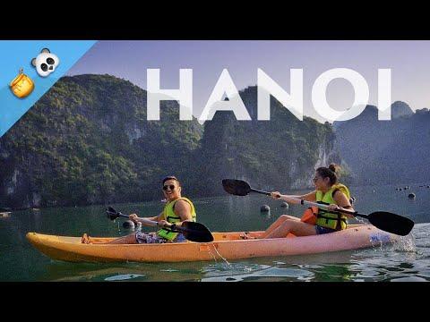 Our Crazy-Beautiful Adventure in Hanoi, Vietnam
