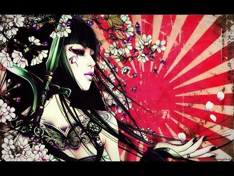 美知 Beautiful Japanese Hybrid Instrumental Music 🐉 Misato