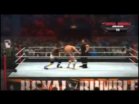 OWF - Royal Rumble 2014