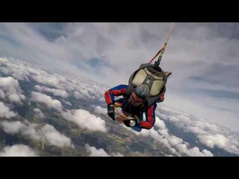 Swoopware: Skydive - Jessica Drake