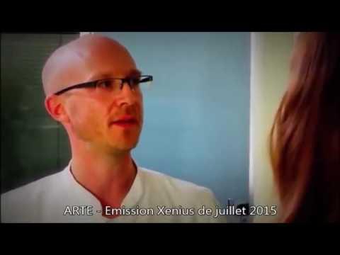 Le Reiki à l'Hôpital (Extrait Xénius Arte 2015)