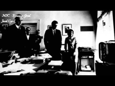 MYC - Espionage (Instrumental)