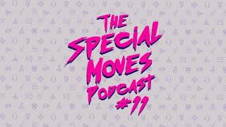 Fallout 76 B.E.T.A, Deltarune, 2018's Biggest Unreleased Games & MORE! || Special Moves Podcast #11