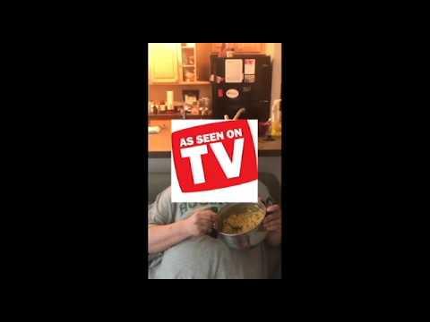 As Seen On TV- Episode 1- Magic Bullet