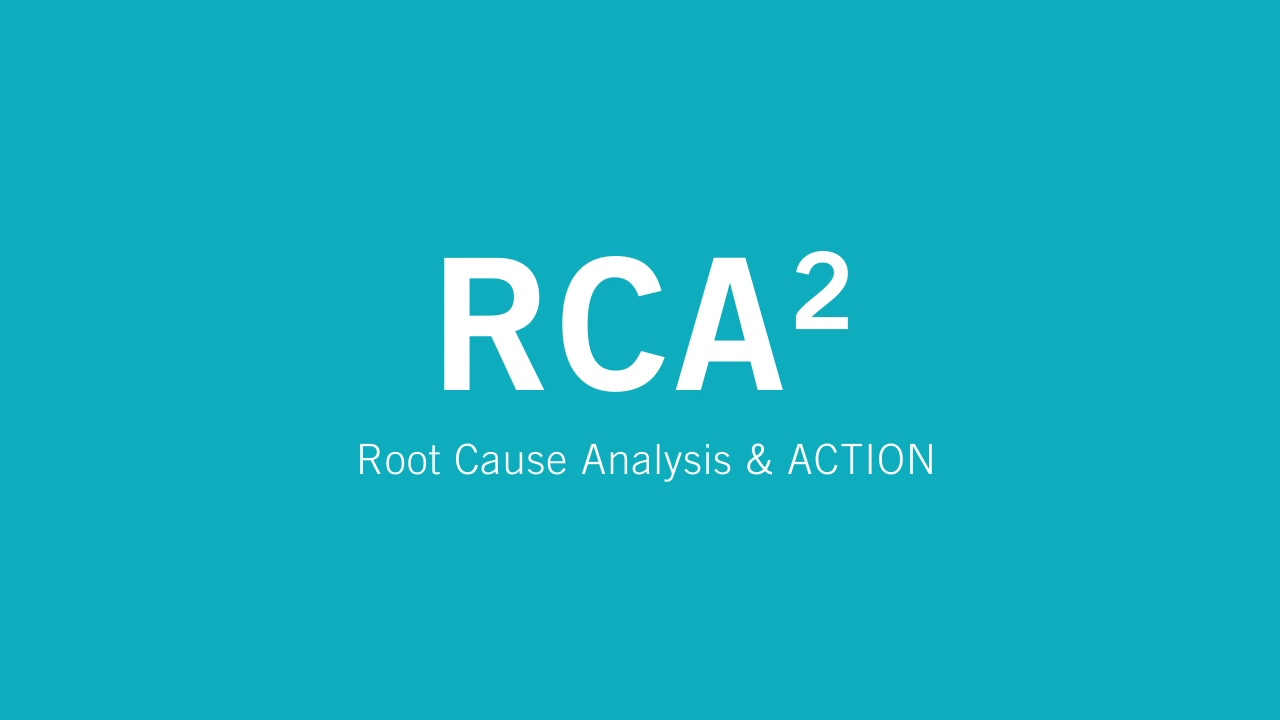 Institute for Healthcare Improvement: RCA2: Improving Root