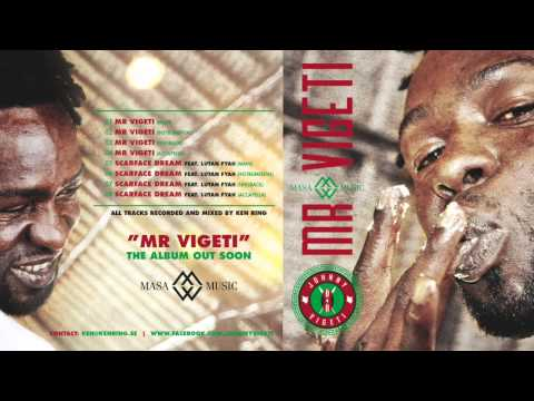 Johnny Vigeti - Mr Vigeti
