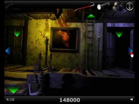 Ghostscape walkthrough