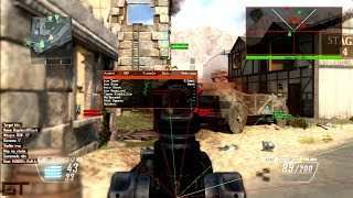 [Bo2/1.19] Project GT v2 AMAZING FREE Non-Host + Pre-Game (Aimbot, ESP,  Spinbot) Mod Menu!