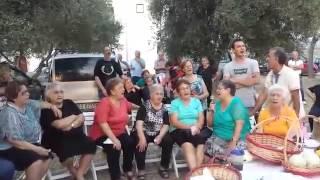 Le Cantatrici Coro di Ischitella  Congrega Crocifisso di Varano