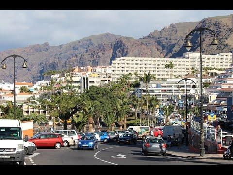 Tenerife Holiday